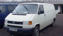 Toba esapament volkswagen transporter 1 9 diesel 2...