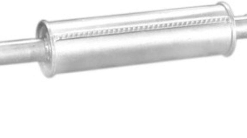 Toba esapamet intermediara FIAT SIENA 178 / ALBEA Producator 4MAX 0219-01-07458