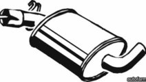 Toba esapamet intermediara VW GOLF II (19E, 1G1) A...