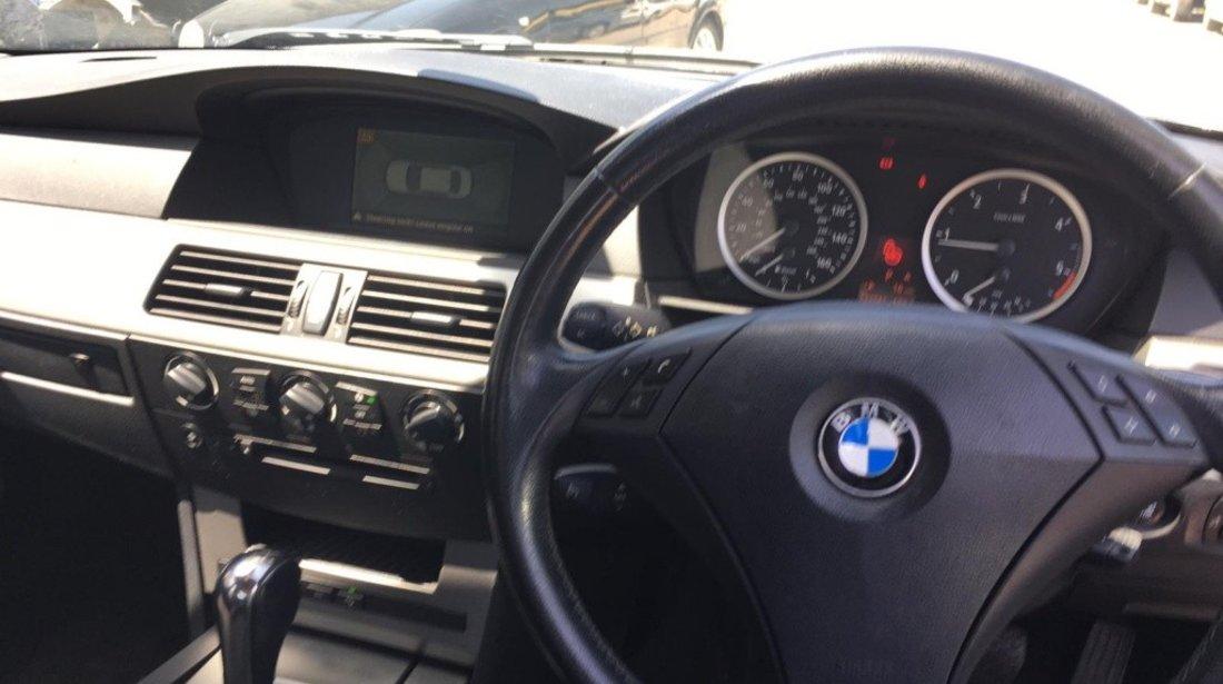 Toba intermediara BMW E60 2007 LIMUZINA 2.0 D