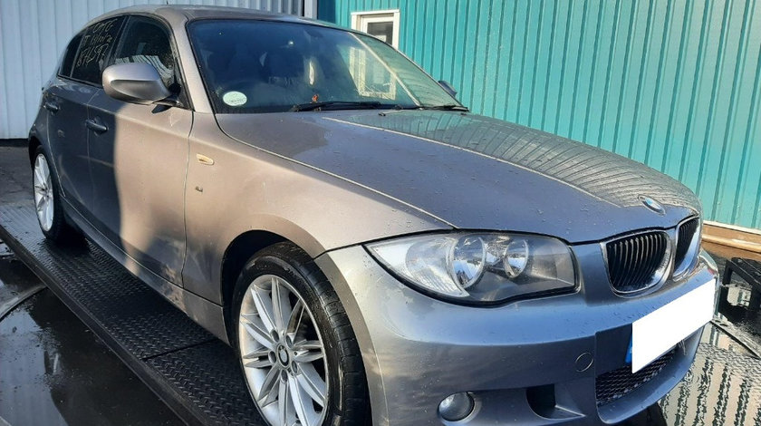 Toba intermediara BMW E87 2010 HATCHBACK 2.0