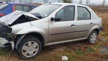 Toba intermediara Dacia Logan 2005 sedan 1.4 16v