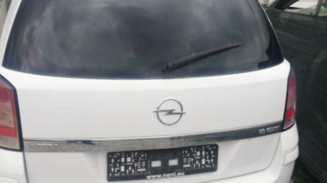 Toba intermediara Opel Astra H 2008 break 1,9 CDTI
