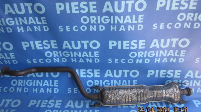 Toba intermediara Opel Zafira 2.0di 16v; 90531301