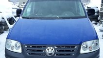 Toba intermediara VW Caddy 2004 Hatchback 2,0 SDI