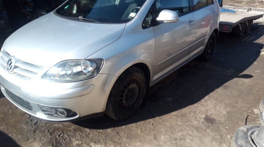 Toba intermediara VW Golf 5 Plus 2007 HATCHBACK 1,9 TDI