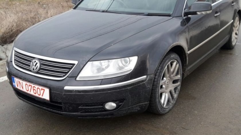 Toba intermediara VW Phaeton 2006 Berlina limuzina sedan 3.0tdi