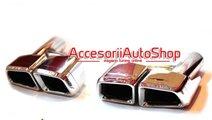 Tobe AMG INOX E63 AMG S65 AMG C63 AMG 450 EURO Set...
