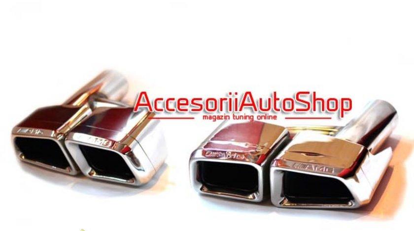 Tobe AMG INOX E63 AMG S65 AMG C63 AMG 450 EURO Setul