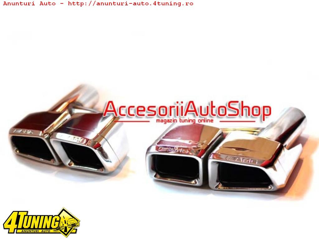 Tobe AMG INOX E63 AMG S65 AMG C63 AMG