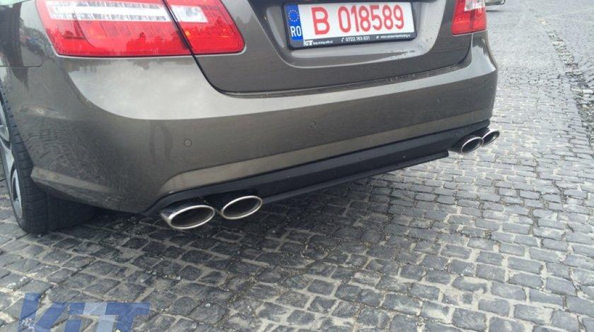 Tobe Ornamente evacuare Mercedes AMG