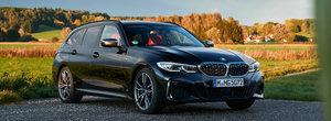Tocmai s-a aflat. BMW lucreaza in sfarsit la un M3 Touring care sa se ia de gat cu RS4 Avant si C63 T-Modell