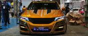 Cele mai tari proiecte de tuning de la Tokyo Auto Salon 2014. GALERIE FOTO in ARTICOL.