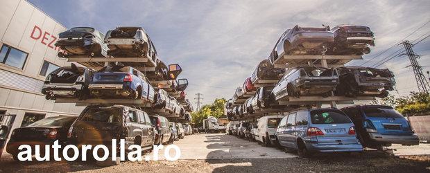 Top 10 avantaje ale pieselor de la dezmembrari auto