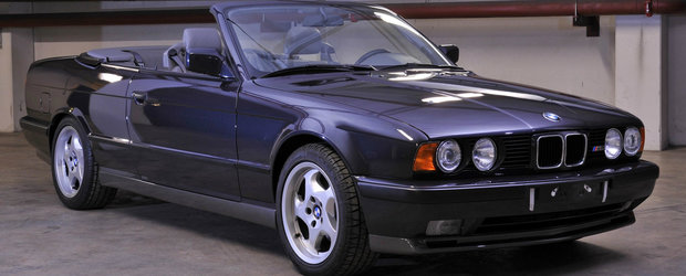 Top 10 BMW-uri de care probabil nu stiai