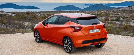 Top 10 cele mai lente masini 0-100 km/h, de vanzare in Romania
