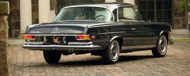 Top 10 cele mai puternice masini Mercedes-Benz care nu sunt AMG