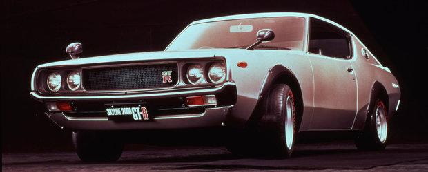 Top 10 cele mai rapide Nissan-uri de fabrica pe care le-a vazut omenirea