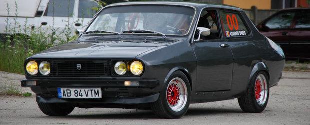 Top 10 cele mai rare modele Dacia