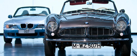 Top 10 cele mai tari BMW-uri fabricate vreodata