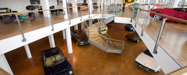 TOP 10 destinatii auto pe care le poti vizita direct din canapea