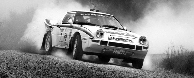 Top 10 masini de Grupa B din WRC care au incercat, dar nu au avut succes