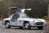 Top 10 masini iubite de toata lumea si care vor ramane mereu in istorie