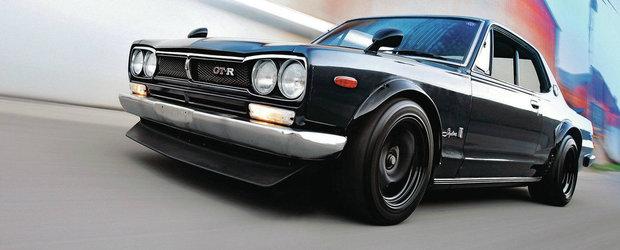 Top 10 masini JDM clasice japoneze la care visam in fiecare zi