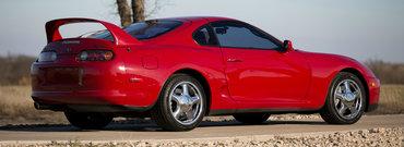 Top 10 masini pe care trebuie sa le conduci in viata asta