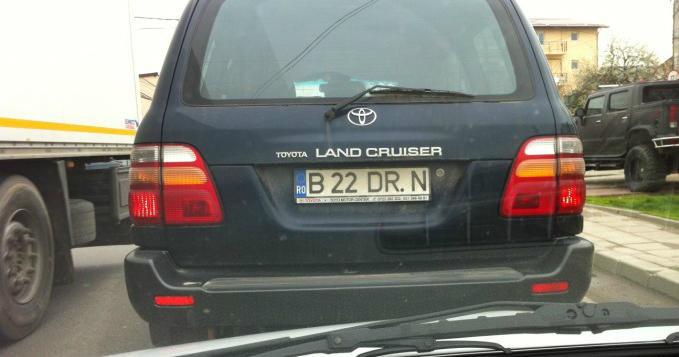 Top 10 masini preferate de doctorii din Romania