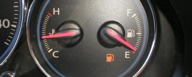 Top 10 secrete pentru un consum redus de carburant