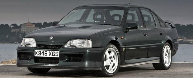 Top 10 sedanuri europene senzationale, aproape necunoscute