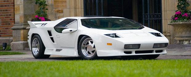 Top 12 Supercar-uri aproape necunoscute din anii '90