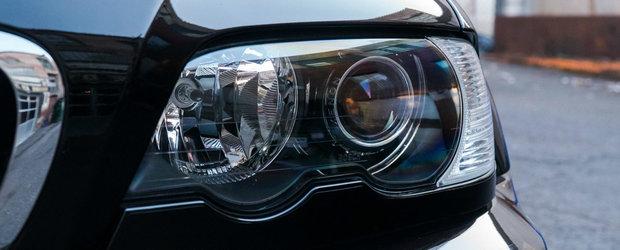 Top 15 cele mai frumoase faruri din lume puse vreodata pe o masina