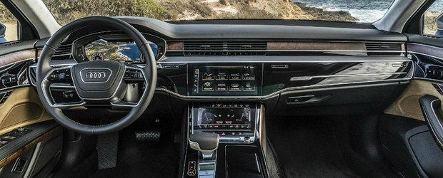 Top 15 cele mai tari interioare puse acum pe o masina