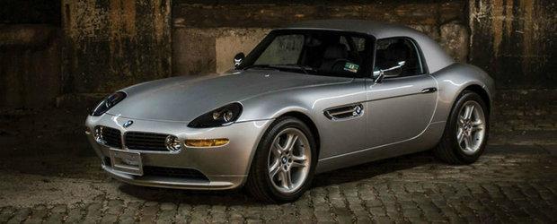 Top 15 cele mai tari masini cu design retro vandute vreodata
