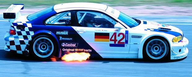 Top 15 masini care au incercat sa fie BMW M3 Killers