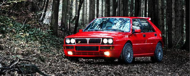 Top 15 masini preferate la care visam de Craciun. Ale tale care sunt?