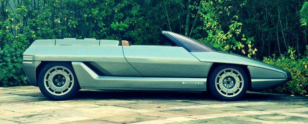 Top 20 masini-concept Lamborghini: nebunii pe 4 roti