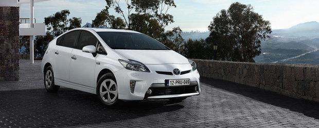 Top 5: Cele mai ieftine automobile hibrid comercializate in Romania