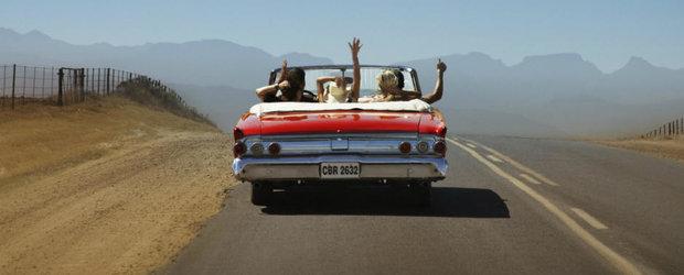 Top 5 lucruri de verificat inainte sa pleci in vacanta cu masina