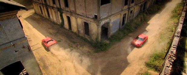 Top Gear prezinta trailerul pentru The Perfect Roadtrip 2