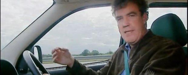 Top Gear: primul episod din primul sezon prezentat de Jeremy Clarkson