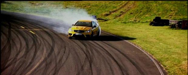 Top Gear Sezonul 18 - Primul trailer oficial este AICI!