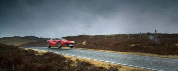 Top Gear Sezonul 20 - Primul trailer oficial este AICI!