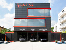Top WHeels Auto 2018