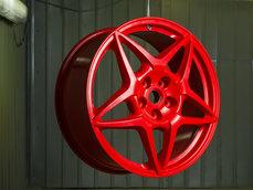 Top Wheels
