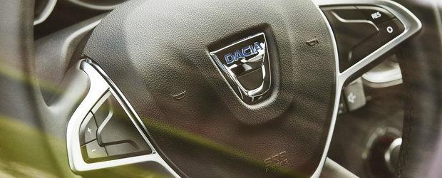TOPUL celor mai vandute marci de masini din lume. Uite pe ce loc se afla Dacia!