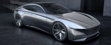 Tot ce mai trebuie sa faca Hyundai acum este sa construiasca aceasta masina si va domina industria auto