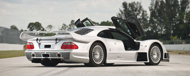 Tot ce trebuie sa stii despre istoria de peste 45 de ani a companiei Mercedes-AMG